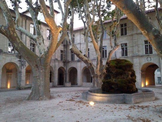 Hôtel Cloitre Saint Louis: photo0.jpg