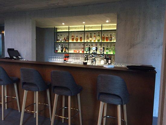 Reykholt, İzlanda: Bar