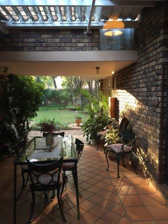 Cheap Bed And Breakfast In Pretoria