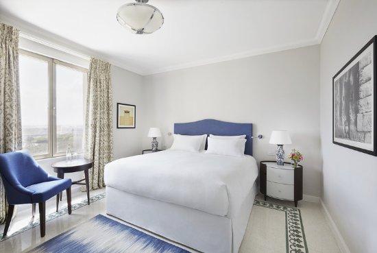 The Phoenicia Malta : Superior Room