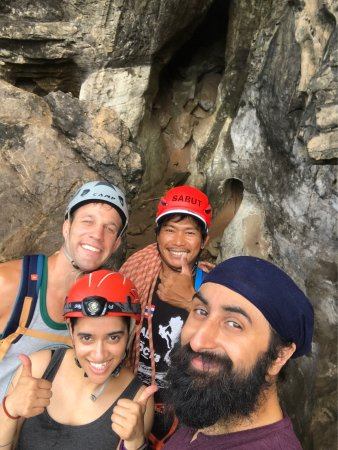 Railay Rock Climbing Shop - Day Adventures: photo0.jpg