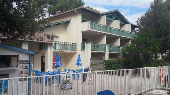 Pierre vacances residence le domaine du golf de pinsolle prices condominium reviews - Office de tourisme de soustons ...