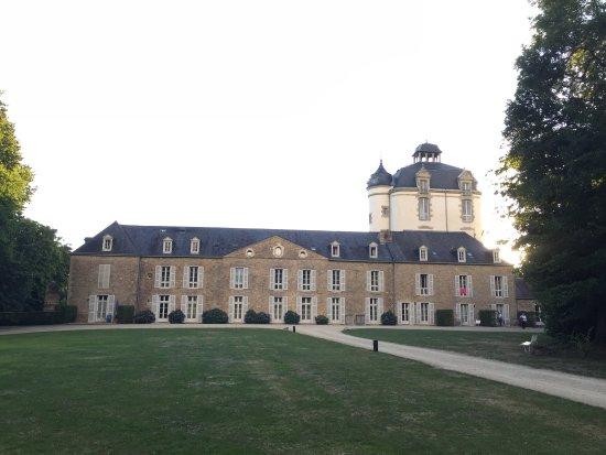 Résidence Odalys Le Château de Kéravéon: photo0.jpg