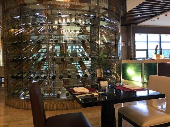 Yashite Hotel: Spices Restaurant