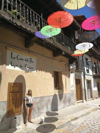 Villanueva de la Vera 사진