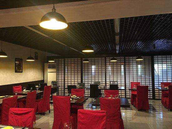 Foto de ghinza ristorante giapponese sushi bar carpi for En ristorante giapponese