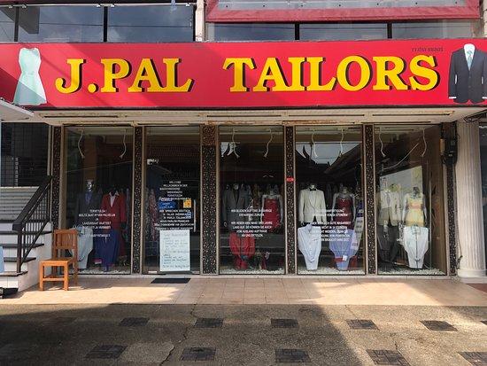 J.Pal Tailors