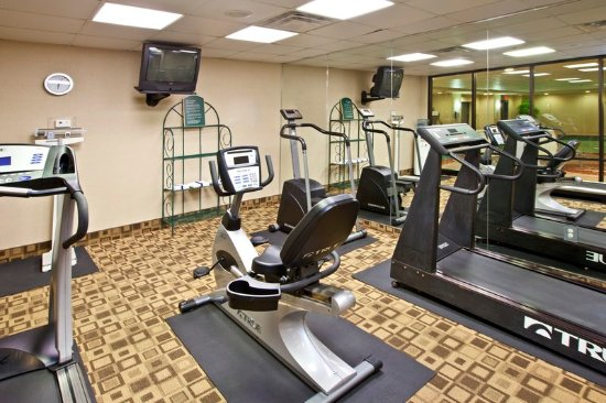Jeffersontown, KY: Fitness Center