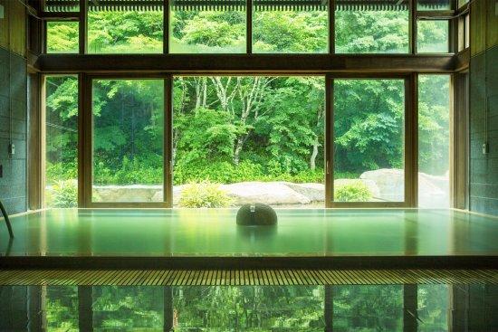 Tombo no Yu - Onsen