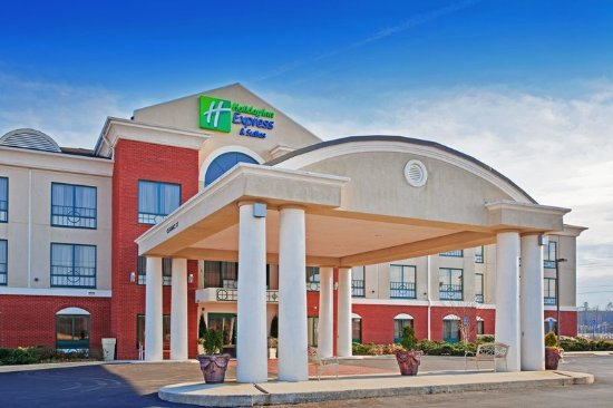 Holiday Inn Express Hotel & Suites Bessemer (Exterior)