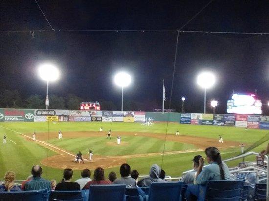 Salem Field