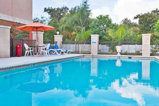 Bartow, FL: Swimming Pool