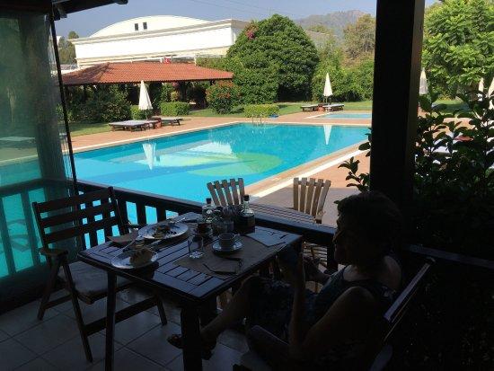 Efe Hotel Gocek: photo0.jpg