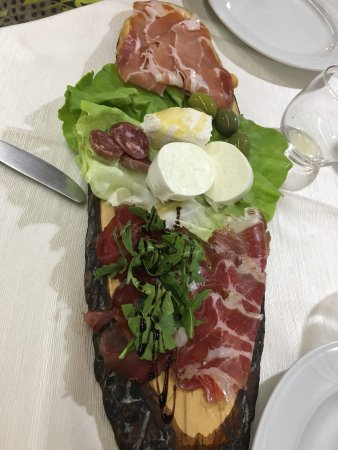 La Meridiana Guardia Sanframondi Restaurant Reviews Phone - Cuisine meridiana