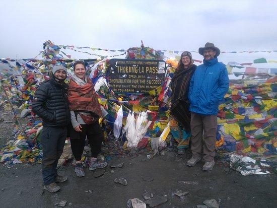 Bagmati Zone, Nepal: IMG_20170807_083523_large.jpg