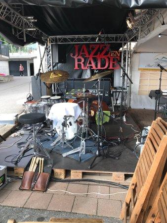 Le Pont, Suisse : Jazz en rade 5-7 août 2017