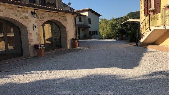Costacciaro, Италия: photo1.jpg