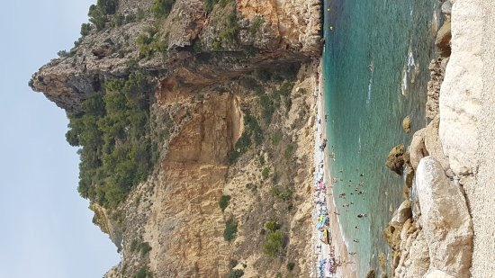 Benitachell, España: 20170801_121434_large.jpg