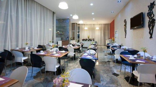 Taguatinga, DF: Restaurante