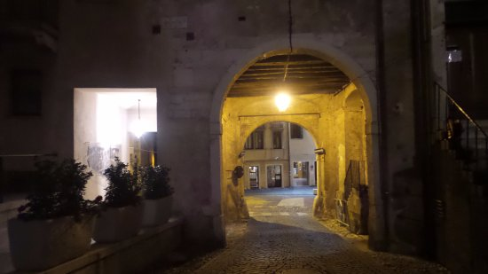 Feltre Bed and Breakfasts