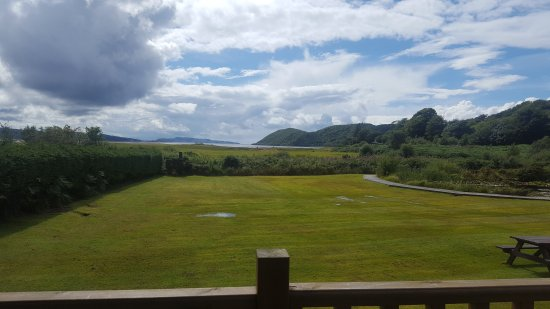Tralee Bay Holiday Park: 20170730_143829_large.jpg