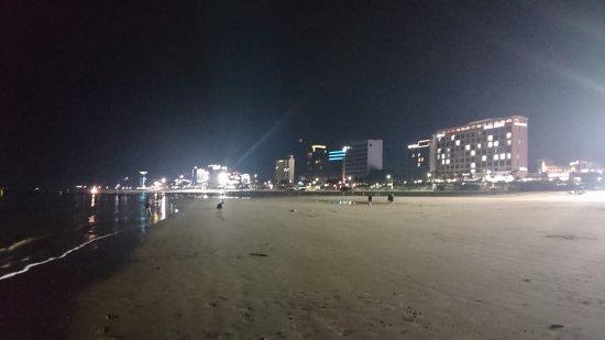 Hoteles en Boryeong