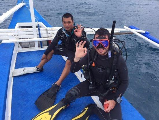Badladz Dive Resort Εικόνα