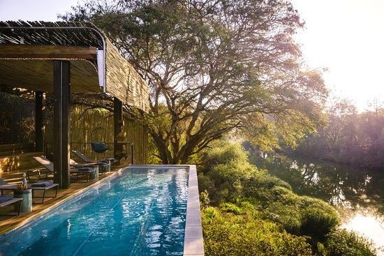 Safari with Abercrombie & Kent - Best So Far! - Review of Singita