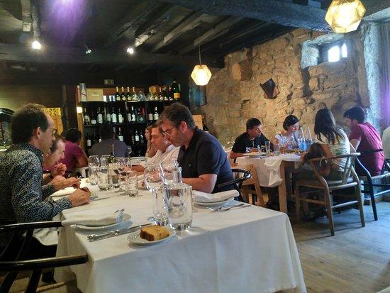 Casa dos arcos barcelos coment rios de restaurantes tripadvisor - Hostel casa dos arcos ...