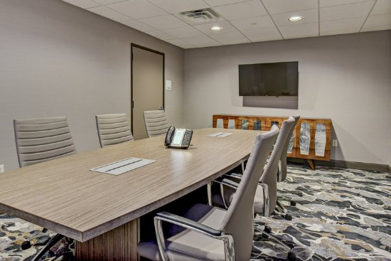 Holiday Inn - Nampa  Board Room