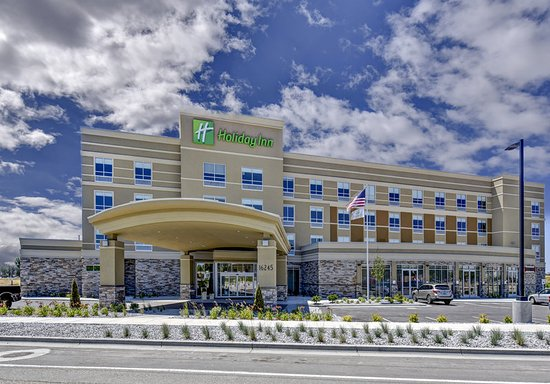 Holiday Inn - Nampa near the Idaho Ford Center