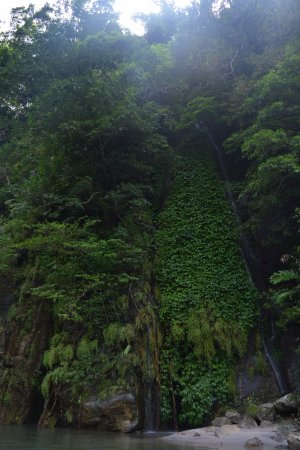 Meghalaya, Indien: Dawki River
