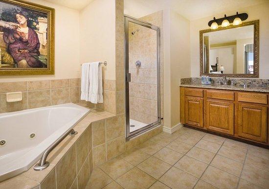Wyndham Grand Desert Bathroom Picture Of Wyndham Grand Desert Las Vegas Tripadvisor