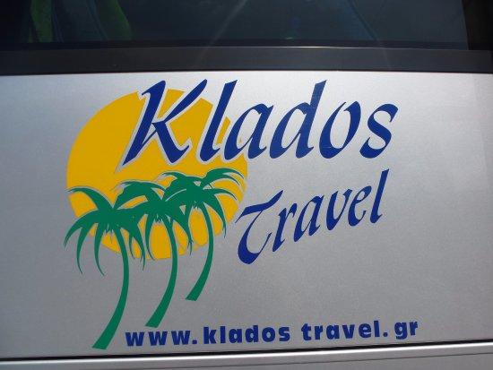Ретимнон, Греция: bus