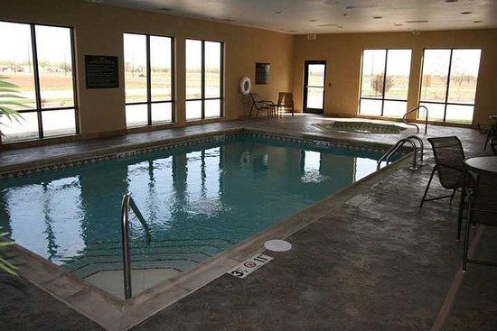 Derby, KS: Recreational Facilities