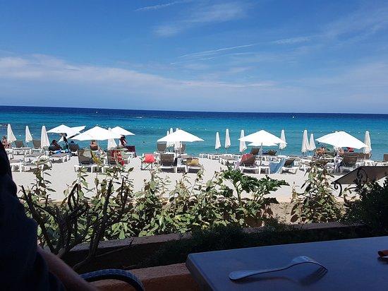 Restaurant Stella Mare : 20170810_132229_large.jpg