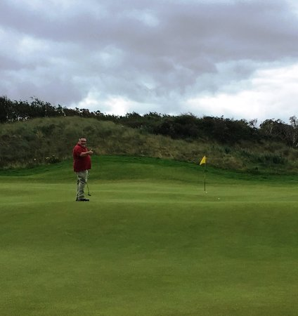 Very nice golf course - Review of Burnham and Berrow Golf ...