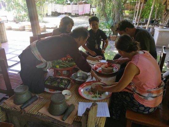 Cours De Cuisine Chez L Habitant Picture Of Chiang Mai Chiang