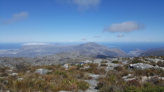 Hike Table Mountain: 20170805_125940_large.jpg