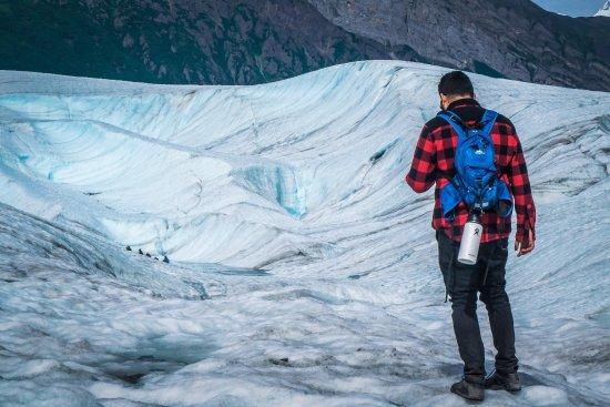 Национальный парк и заповедник Врангель-Сент-Элиас, Аляска: photo0.jpg