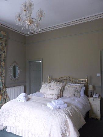 The Manor Hotel: la chamber 14