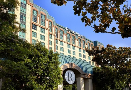 Renaissance Los Angeles Airport Hotel: Enjoy a surprising respite from travel at our hotel near the Los Angeles International Airport.