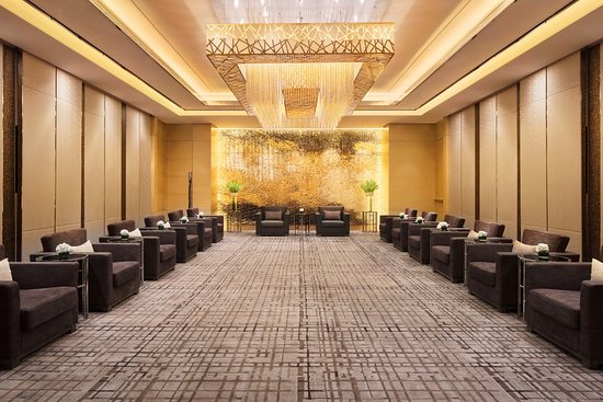 Jw Marriott Hotel Chengdu - Updated 2017 Prices  U0026 Reviews  China