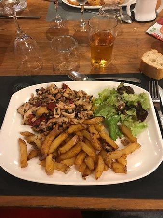 Relais de la nive saint jean pied de port restaurant - Saint jean pied de port restaurant gastronomique ...