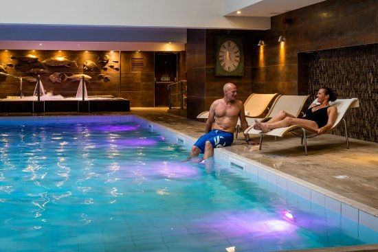 Thurlestone, UK : The Voyage Spa