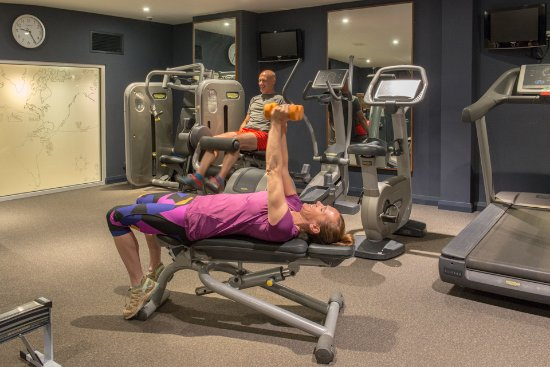 Thurlestone, UK : Fitness Suite