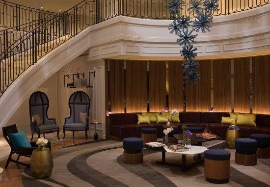 Renaissance paris la defense hotel updated 2017 reviews for 60 jardin de valmy la defense
