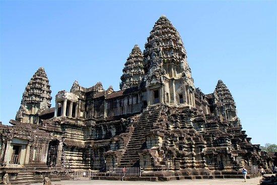 Resultado de imagen para Angkor Wat