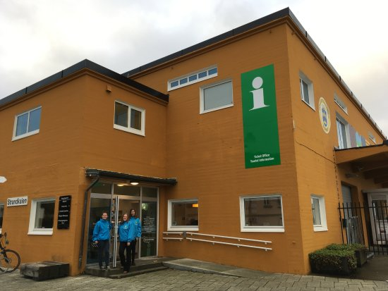 ‪Stavanger Tourist Information Office‬