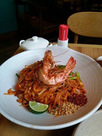 Thai Food Miramar Road